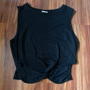Mossimo crop top tank